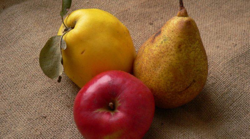 appelen en peren